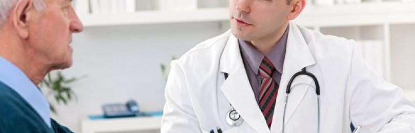 Лечебное питание при раке пищевода