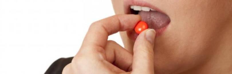 Феназепам таблетки — официальная инструкция по применению