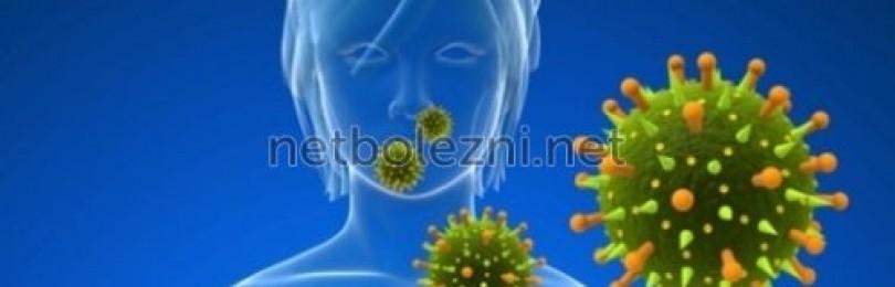 Интоксикация: симптомы и лечение