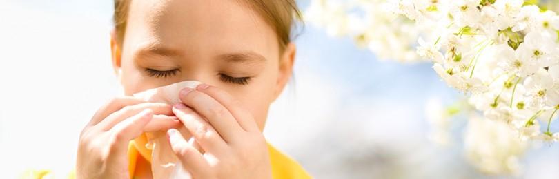 Лечение аллергических конъюнктивитов