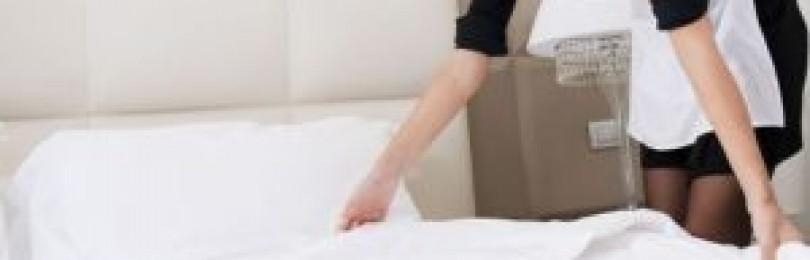 Медики рассказали, чем опасно грязное постельное белье