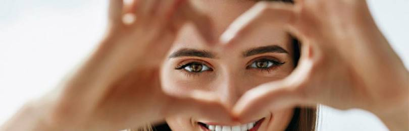 Упражнения для восстановления зрения при близорукости по норбекову, жданову, метод бейтса у взрослых и детей, зарядка, гимнастика