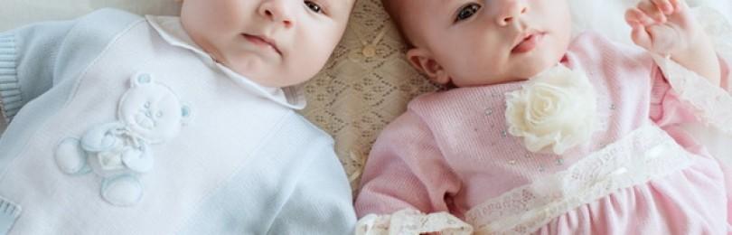Ученые: у полных женщин рождаются более умные дети