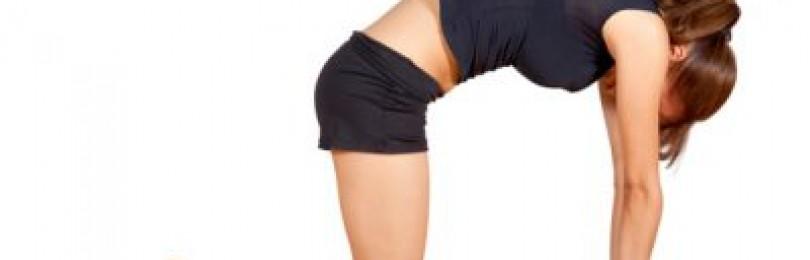 Занятия спортом при гинекологических заболеваниях