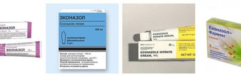Эконазол аналоги. цены на аналоги в аптеках