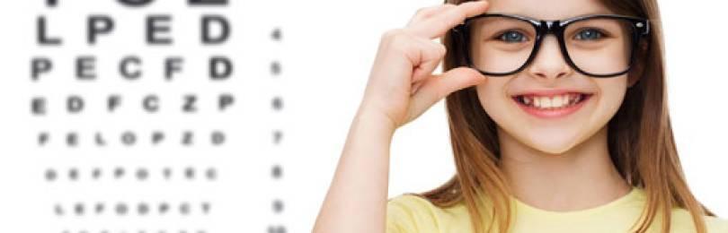 Подбор очков и контактных линз для зрения, мультифокальных, очковой коррекции