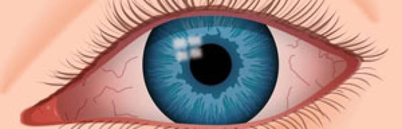 Новокаин в глаза инструкция