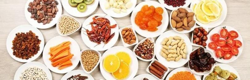 Макробиотическая диета: принципы и меню