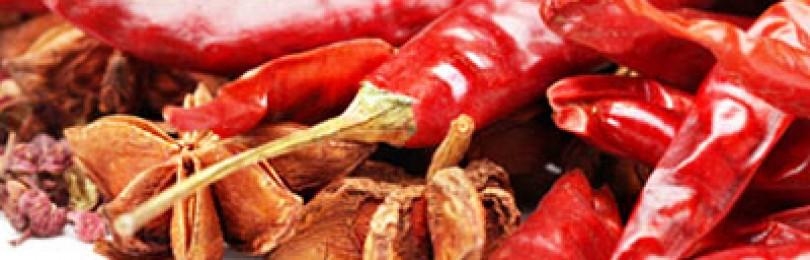 Как действует на здоровье ( очищает ли сосуды) красный перец — чили?