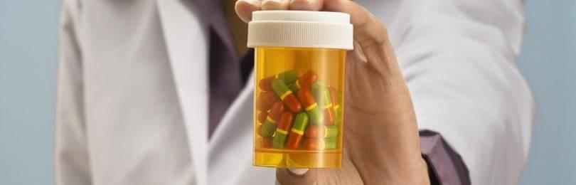 Антибактериальные препараты при при панкреатите и холецистите