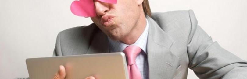 Блоги — «эффект кулиджа (полигамность мужчин)»