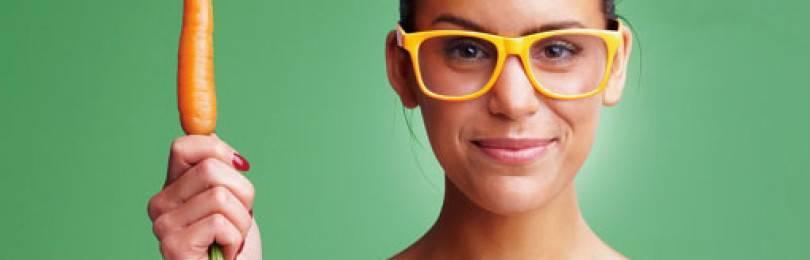 Как восстановить зрение при близорукости: как лечить народными средствами в домашних условиях