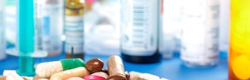 Препараты для лечения печени и желчевыводящих путей