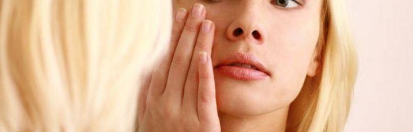 Аллергический отек глаз: причины, сопутствующие симптомы (веки чешутся, опухают), фото, отек квинке, что делать и как лечить отечность