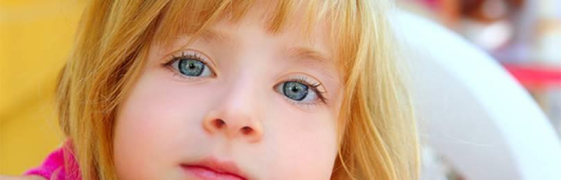 Со скольки лет можно носить контактные линзы?