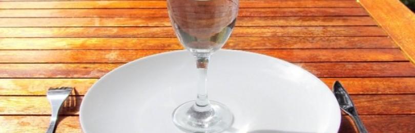 Как выпивать по 8 стаканов воды в день. 12 советов