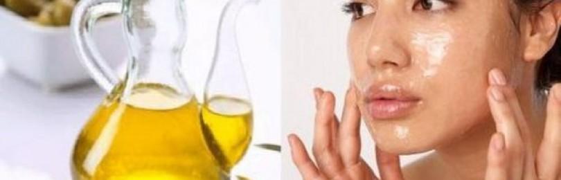 Польза оливкового масла для организма