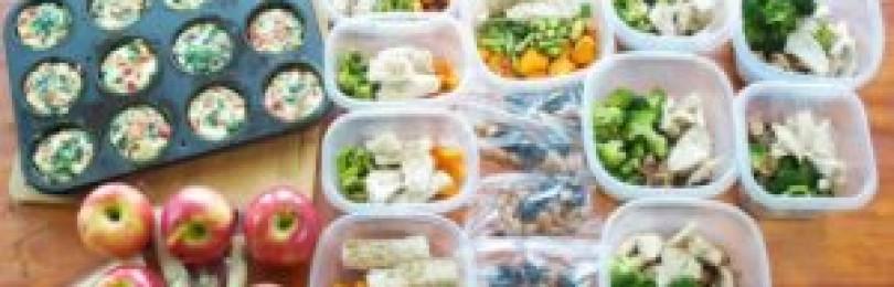 Блюда от которых худеешь. диетические блюда для похудения