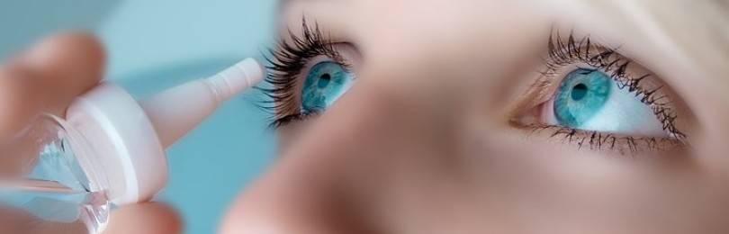Капли от покраснения глаз — от сухости и усталости, раздражения при ношении линз — какие лучше, список, недорогие