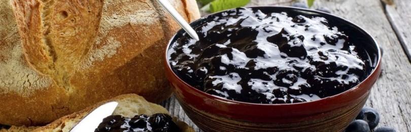 Как ягоды черники влияют на артериальное давление. как черника влияет на давление