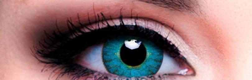 Подбор цветных контактных линз на карие глаза, как выбрать для для глаз, дешевые, с диоптриями, отзывы, темных, зеленых