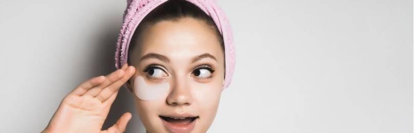 Кремы от геморроя против мешков под глазами. мазь от геморроя для лица