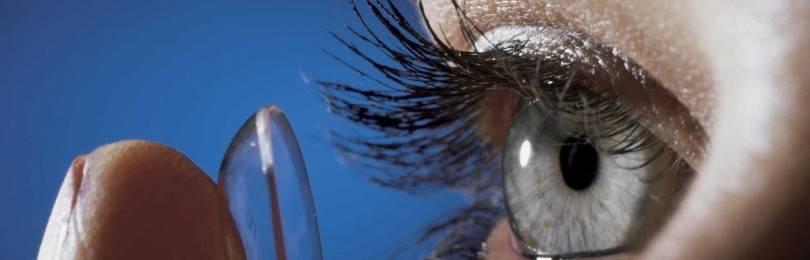 12 лучших контактных линз