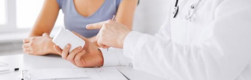 Отзывы о препарате глиатилин