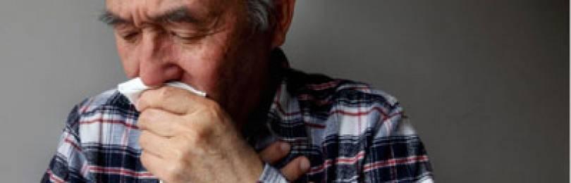 Двустороннее воспаление легких у пожилых людей прогноз для жизни