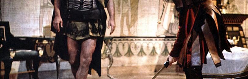 Правила клеопатры, благодаря которым она оставалась самой желанной