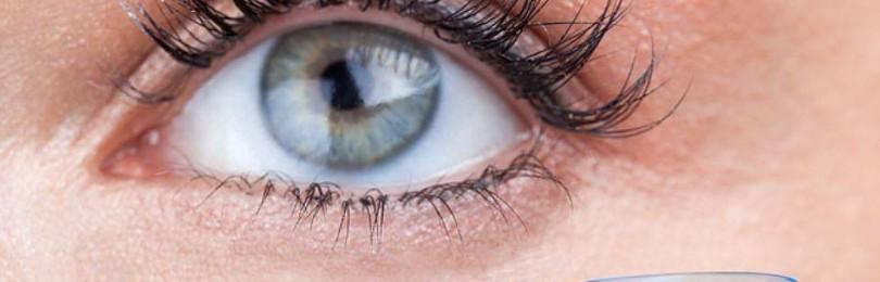 Ночные линзы для восстановления зрения: чудо офтальмологии или польза не для всех