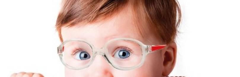 Косоглазие у детей: как определить и исправить (аппаратное, оперативное и домашнее лечение)