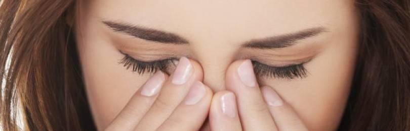 Кто-нибудь капал детям глазные капли флоксал?
