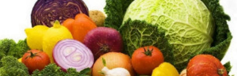 Особенности питания при раке
