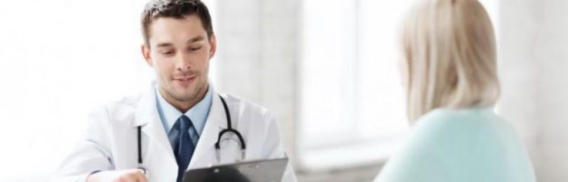 Головная боль в области глаз и лба: причины и лечение
