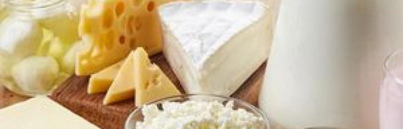 Молочные продукты и похудение: совместимы ли