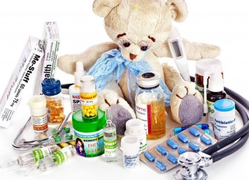 Антилейкотриеновая терапия бронхиальной астмы у детей