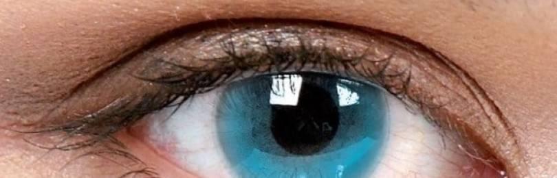 Линзы голубые на карие глаза: виды синих контактных — блеск, преображение, диоптрии, особые случаи, цветные пленки для любых глаз