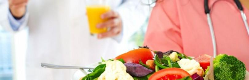 Лечебное питание при сердечно — сосудистых заболеваниях