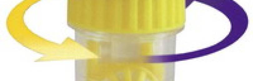 Чем мыть контейнер для линз