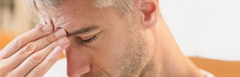 Кратковременные головокружения могут стать предвестниками деменции