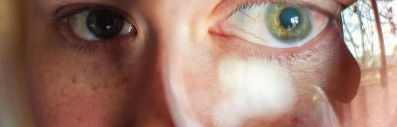Чем нас лечат: тауфон. от синдрома сухого глаза и других проблем