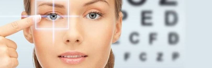 Почему после 40 лет ухудшается зрение, и как сохранить молодость глаз