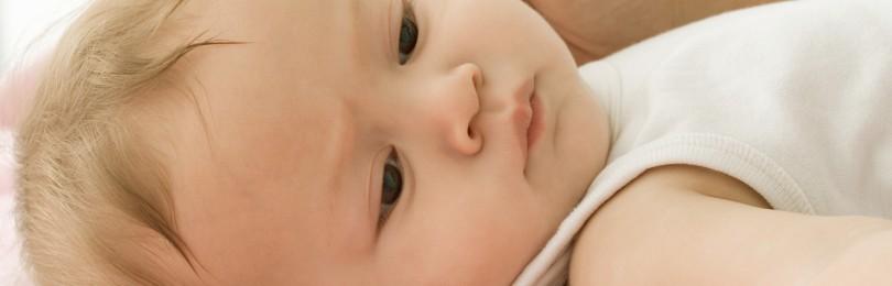 Серные пробки в ушах у детей