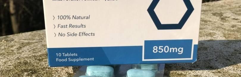 Виасил: инструкция, время действия одной таблетки