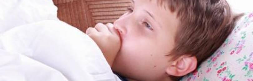 Пневмония у детей: симптомы и осложнения бронхита, лечение, профилактика