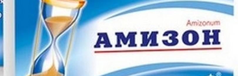 Амизон