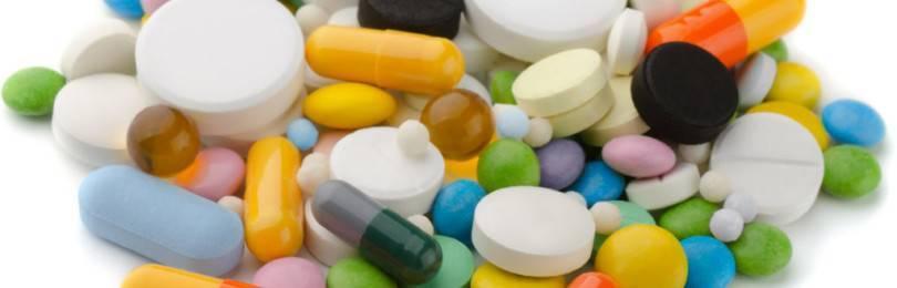Какие таблетки пить при горечи во рту?