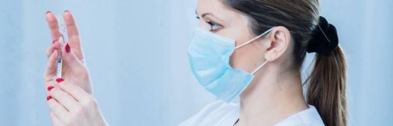 Вирусная пневмония симптомы у взрослых