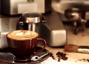Как влияет кофе на печень?